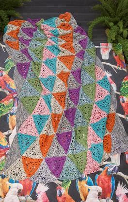 Garn Decke by Organico Linea Pura Garn