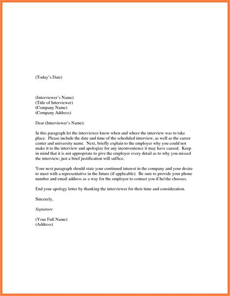 exle of formal letter to teacher 9 apology letter to company sle company letterhead