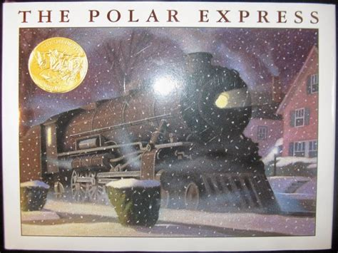 polar express pictures book picture books children s ya lit page 2