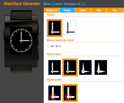 How Pebble Converted 135,070 Customized Watchfaces For Pebble OS v2.0   ADM