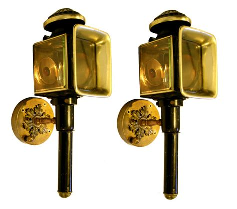 on sale lights carriage ls for sale antiques classifieds