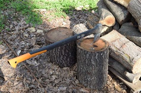 best splitting maul best wood splitting maul getting the best for your