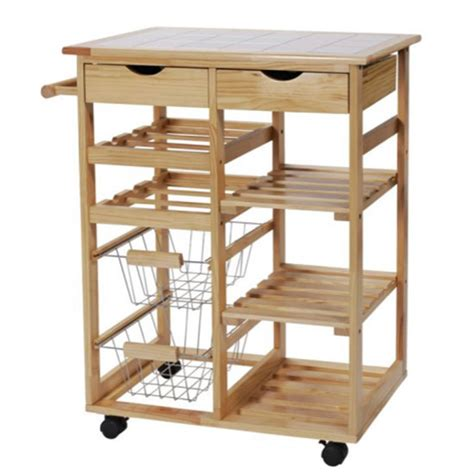 kitchen trolley ideas space saving laundry solutions for small houses ideal home