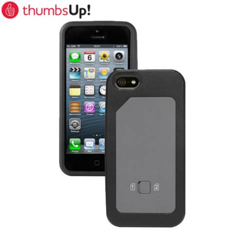 iphone dual sim thumbsup dual sim for iphone 5s 5 black