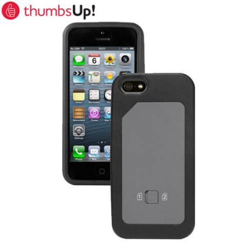 thumbsup dual sim for iphone 5s 5 black