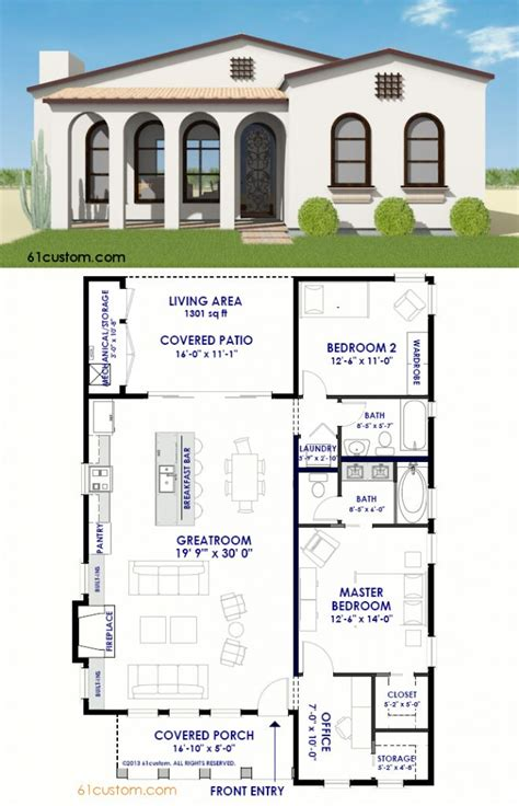 open house in spanish 25 best ideas about contemporary home plans on pinterest modern floor plans