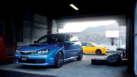 Garage Subaru by Image Gallery Subaru Garage
