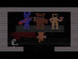 Download five nights at freddy s 2 marionette mini game easter egg