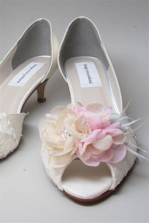 Vera Kitten Heels In White best 25 wedding shoes ivory ideas on princess