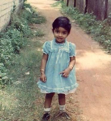 old heroine lakshmi family photos win min actors childhood photos actress childhood