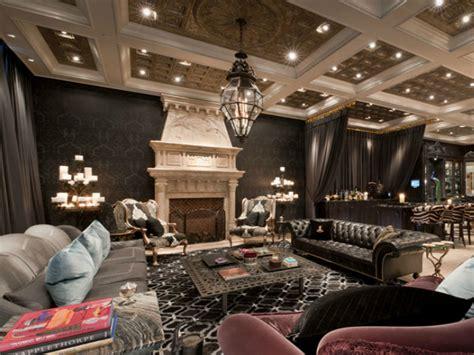 wohnung vintage keith baltimore interior designer