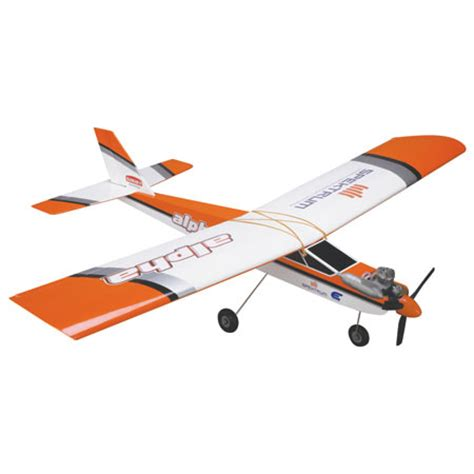 best rc trainer of all beginner rc airplanes the hangar 9 alpha is by far