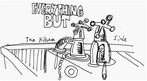 Everything Kitchen Sink Everything But Kitchen Sink Just What Can You Consider On A 12 B 6 Motion Nowadays Everything