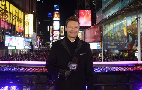 abc seacrest new years clark s new year s rockin with seacrest