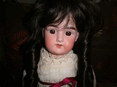 bisque doll makers german bisque doll maker collectors weekly