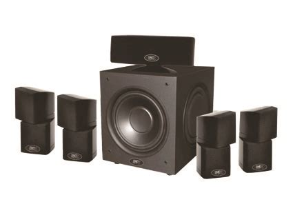 gp  home theater system bno