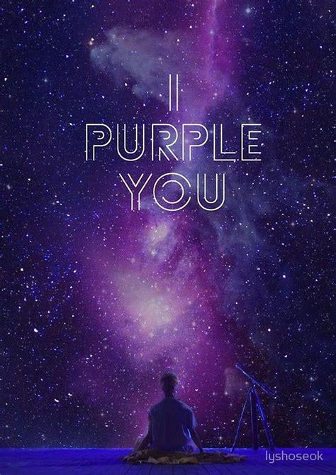 bts  purple  spiral notebook  lyshoseok