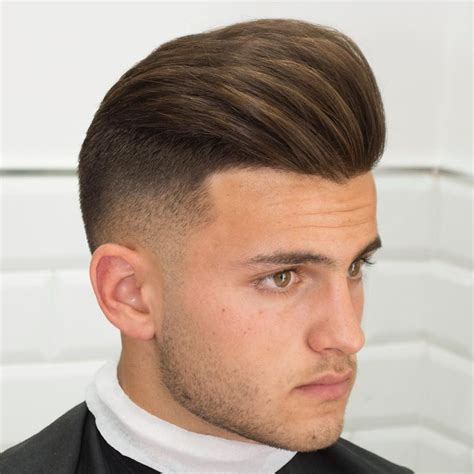 pompadour haircut boys mens hairstyles 40 new hairstyles for men and boys atoz