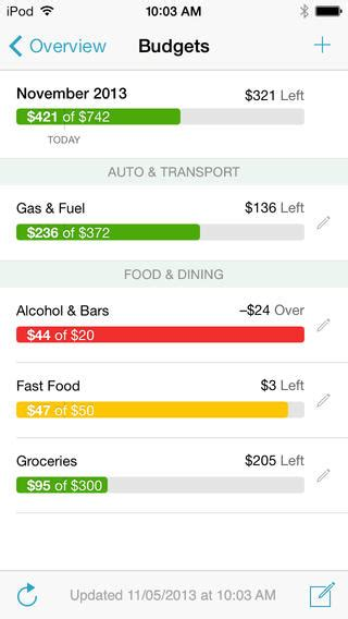 Budget Calendar App Iphone Best Budget Apps For Iphone 5 U Pack