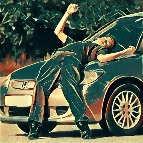 Traumdeutung Auto Fahren by Jemanden 252 Berfahren Traum Deutung