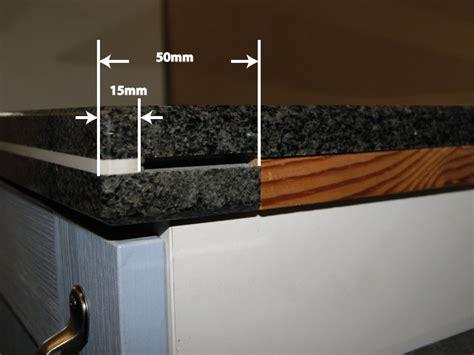 küche mit granitarbeitsplatte grundriss k 252 che insel