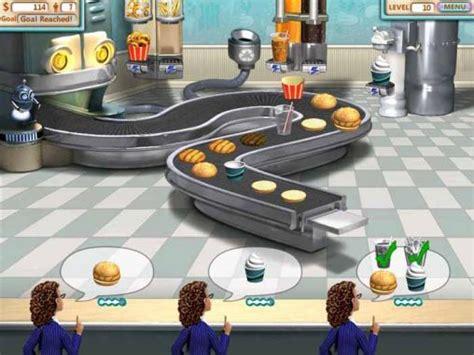 full version of burger shop for android android用burger shopを無料でダウンロード アンドロイド用バーガーショップゲーム