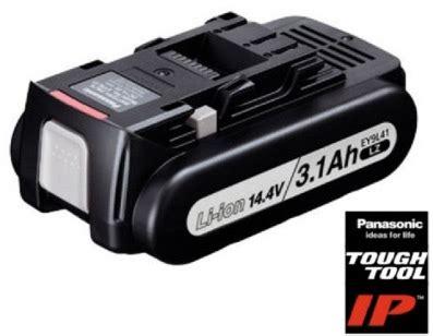 Bor Makita 1620 panasonic 14 4v 3 1 ah li ion batteri