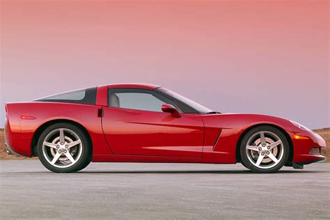 2007 corvette specs 2007 chevrolet corvette reviews specs and prices cars
