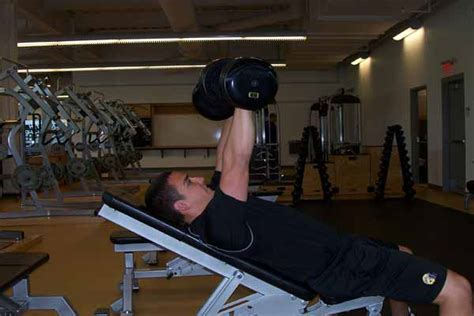 build bench press incline bench press build upper chest area