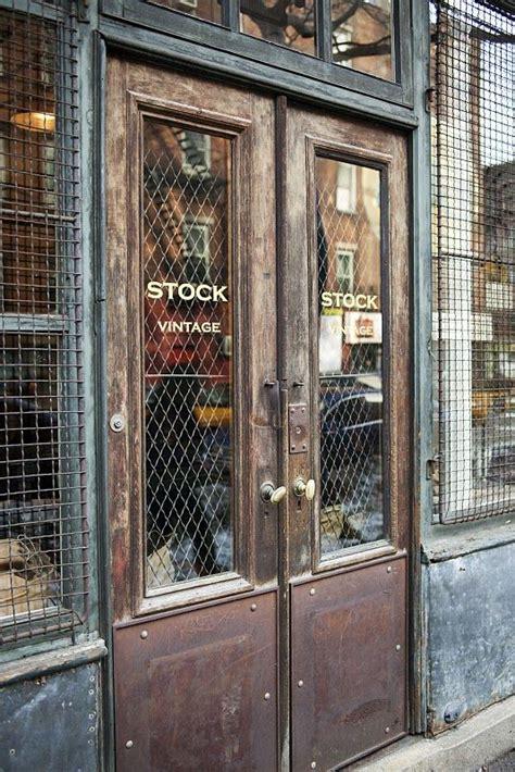 Front Door Retailers by Best 25 Industrial Front Doors Ideas On