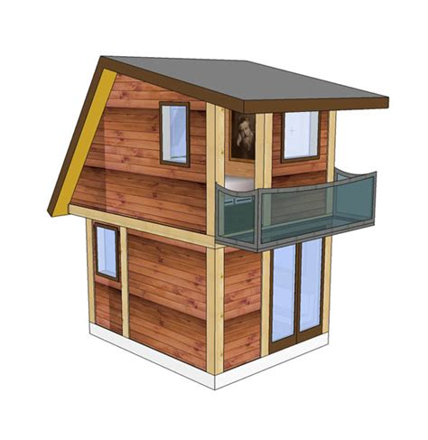hack for home design story frontier fortress a new kind of tiny house