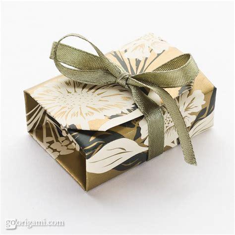 Box In A Box Origami - boxinabox origami box by akiko yamanashi credo vsegda