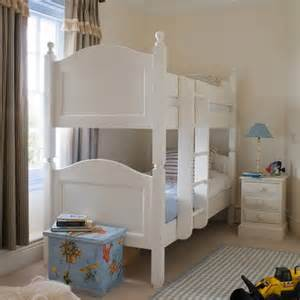 Bunk Bed Bedroom Ideas Children S Bedroom With Bunk Bed Children S Bedroom Idea Housetohome Co Uk
