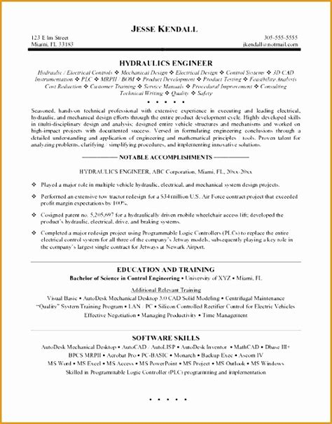 Lit Essay Structure by 7 Engineering Resume Objectives Sle Free Sles