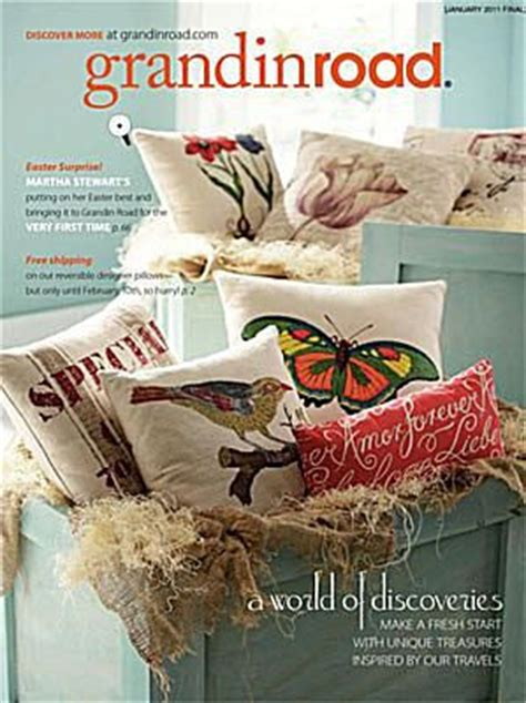 free mail order catalogs home decor free mail order furniture catalogs