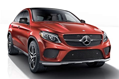 mercedes jeep 2016 used 2016 mercedes gle class coupe suv pricing for