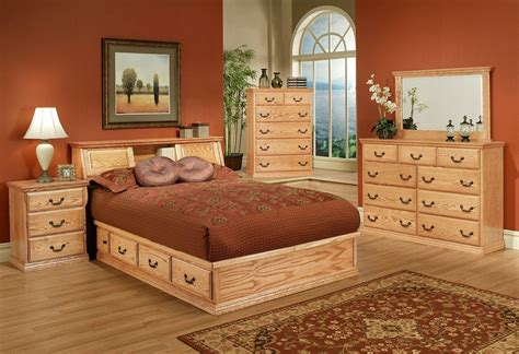 king size bedroom suit traditional oak platform bedroom suite cal king size