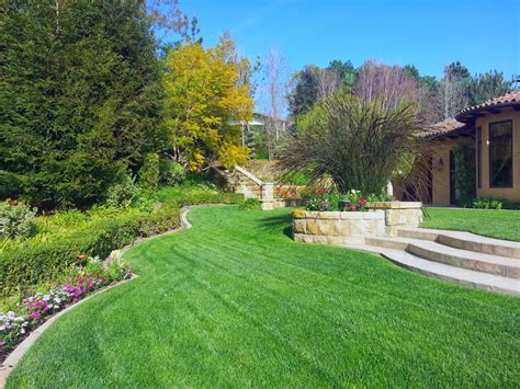 Landscape Design Thousand Oaks Landscape Installation Commercial Landscaping Camarillo