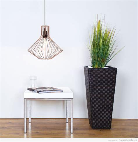 lamparas modernas baratas interesting lmparas de mesa