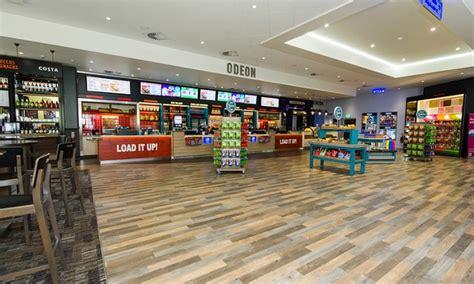 cineplex centre point odeon cinemas ie in dublin groupon