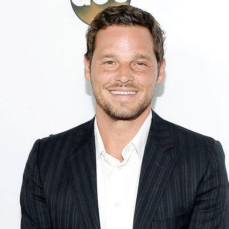 justin chambres justin chambers bio fact regarding his personal and