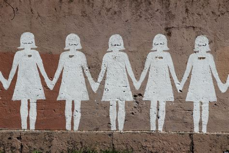 Zebra Wall Mural a feminist s take on what s wrong with feminism