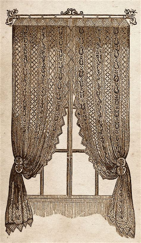 victorian door curtain a victorian passage