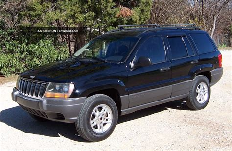jeep laredo blacked out 2002 jeep grand cherokee laredo v 8 black on black