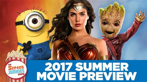 top 10 musicals film the guardian guardians vs minions top 10 summer movies 2017 doovi
