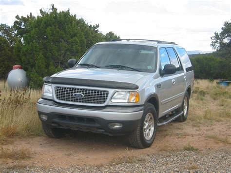 Expedition E6672 Silver Original file silver ford expedition fl jpg wikimedia commons