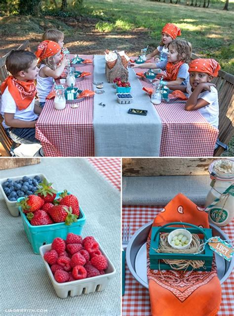 farm themed decorations farm themed birthday with lots of ideas via