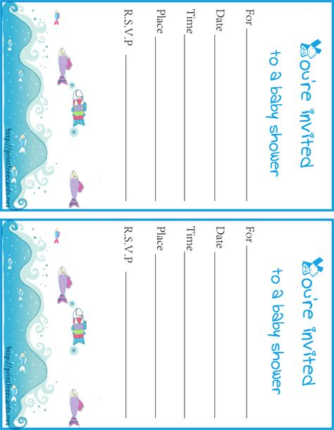 Baby Shower Print Out by Baby Shower Invitation Baby Shower Invitations Print Out Free