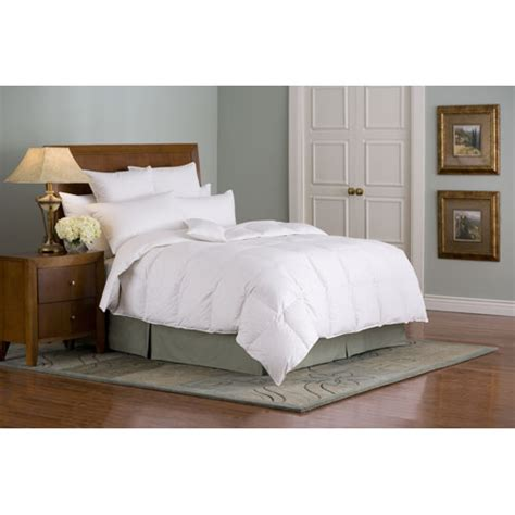 downright innutia white 86x86 44oz comforter on sale