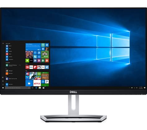 Monitor Lcd Pc dell s2318hn hd 23 quot lcd monitor black deals pc world